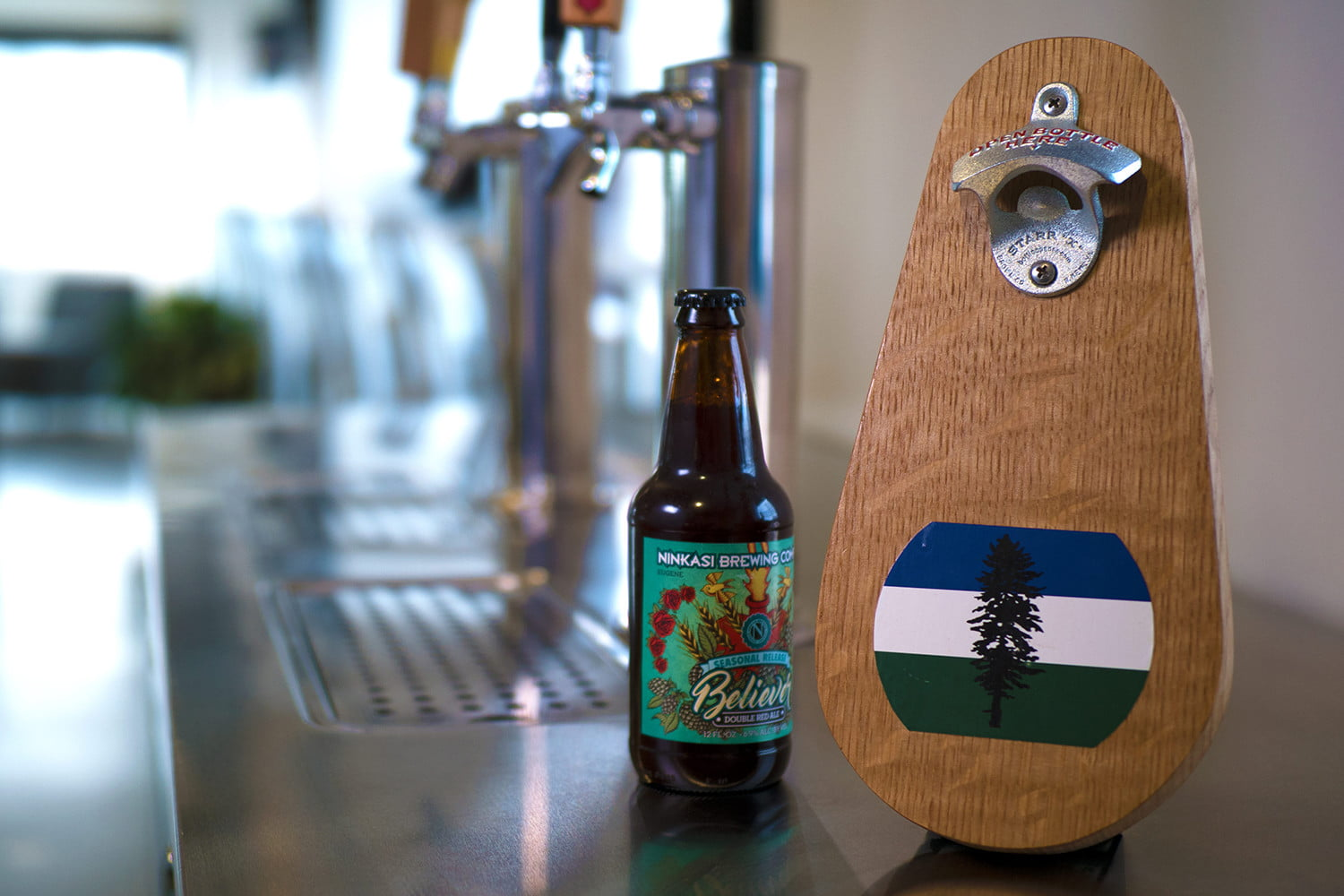 fa717c06 How to Build a DIY Magnetic Bottle Opener | Digital Trends