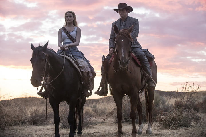 westworld season two jeffrey wright interview horses