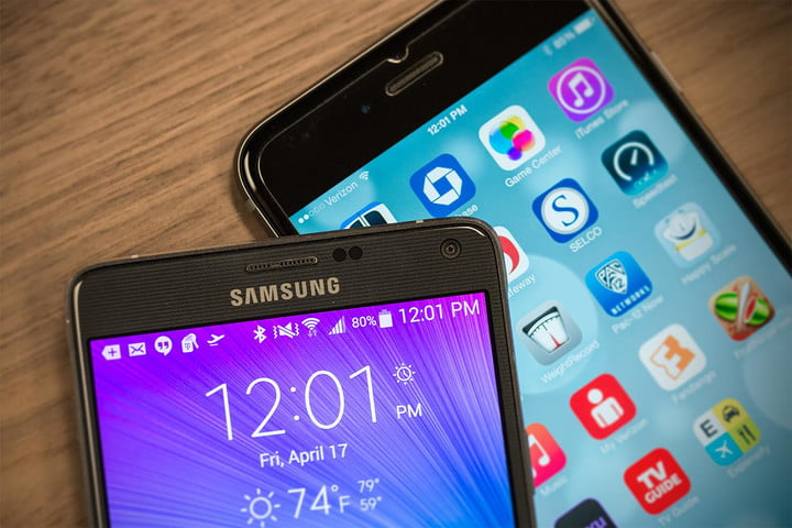 What Do The Bars On Your Smartphone Mean We Asked An Expert