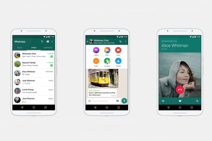 What is WhatsApp? Here's Everything You Need To Know | Digital Trends