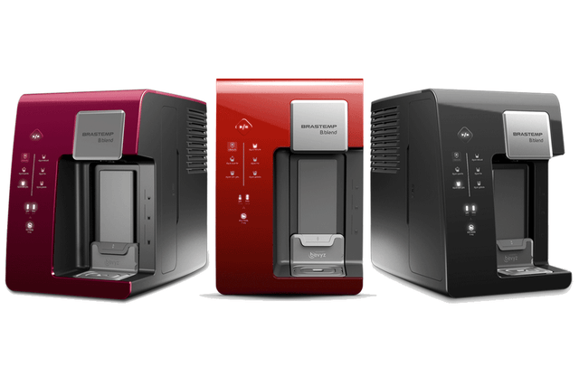 whirlpool b blend is an all in one beverage maker machines