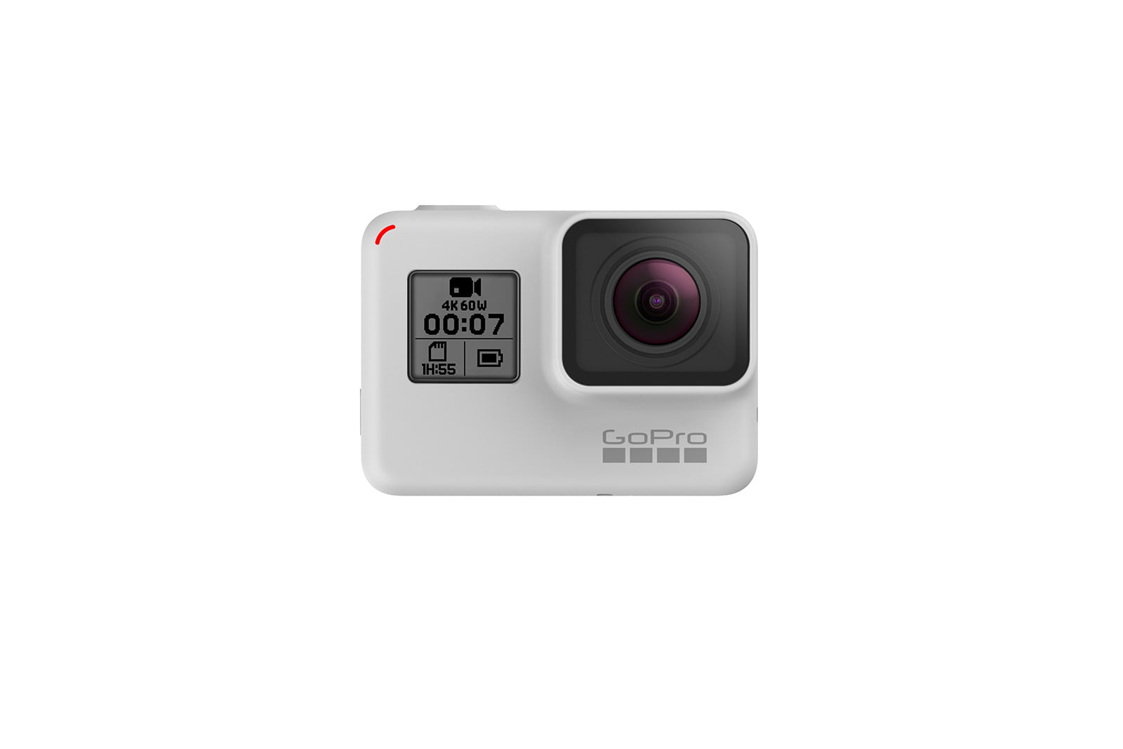 444cf722a64 High-end GoPro Hero7 Black Adds Special Edition Dusk White Option ...