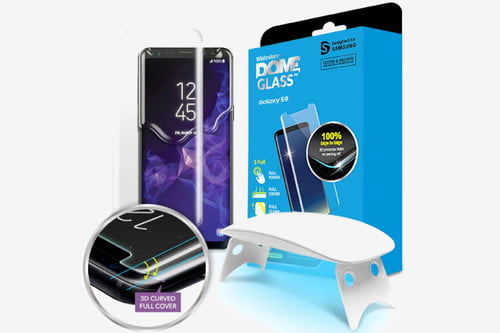 The Best Galaxy S9 and S9 Plus Screen Protectors | Digital