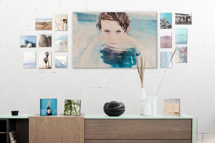 best photography gifts for mothers day whitewall prints