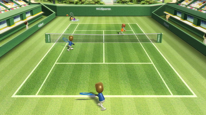 two free days of wii sports club now with baseball and boxing rh digitaltrends com Mario Kart Wii wii sports bowling guide