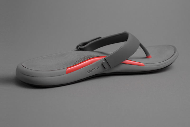 fae4456e5b1d8 Runner will Compete in Boston Marathon Wearing 3D-Printed Flip-Flops ...