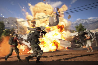 Ghost Recon Wildlands' Opens Enlistment for February Beta | Digital