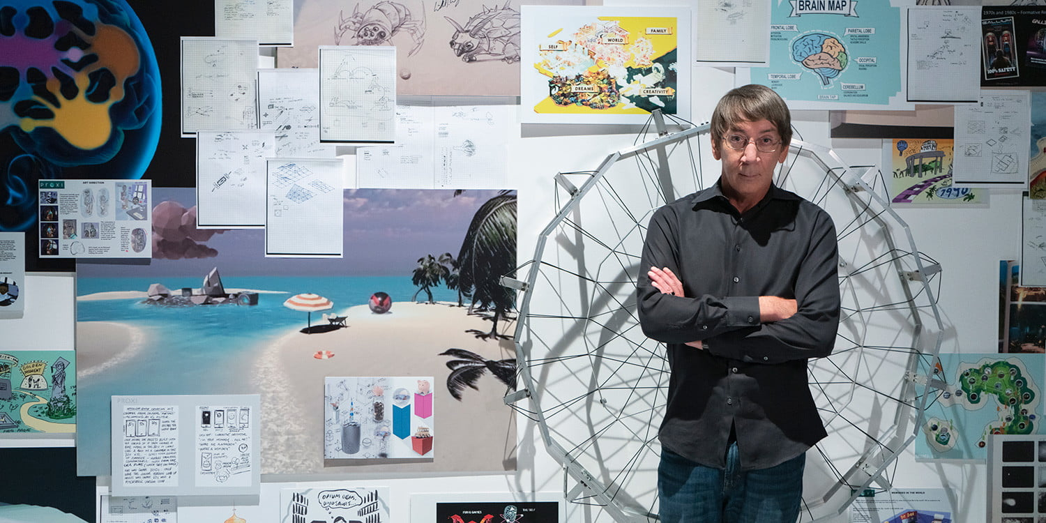 Will Wright Talks His Masterclass Course And How Game Design Has