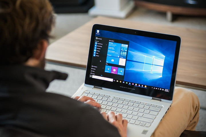 Have something to hide? Here's how to make it disappear in Windows