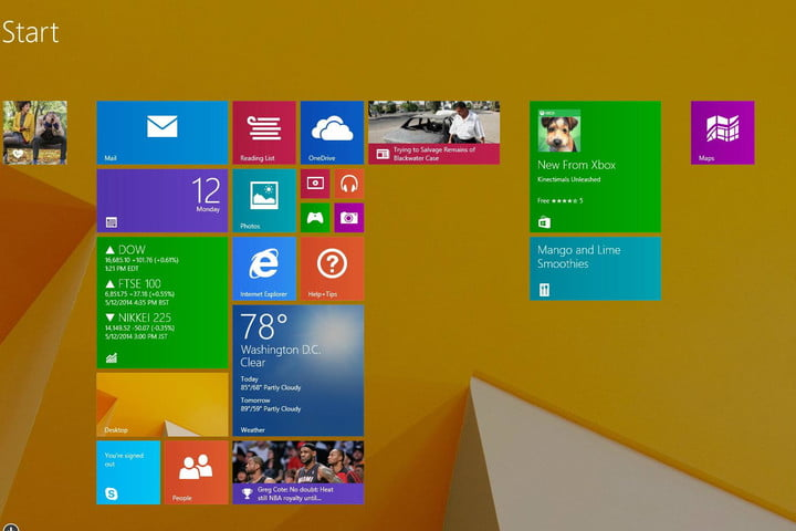 Windows 8.1 Update 1 deadline for patch downloads extended by 30 days