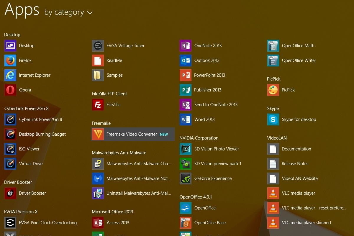 how to boot straight to the desktop in windows 8 1 digital trends