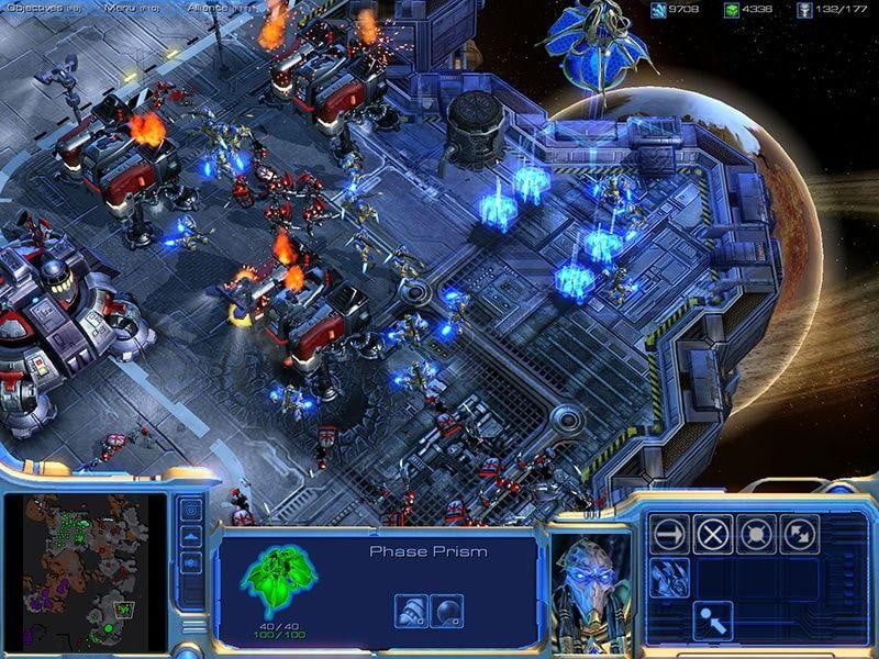 Blizzard agrees with Valve: Windows 8 is bad for video game makers