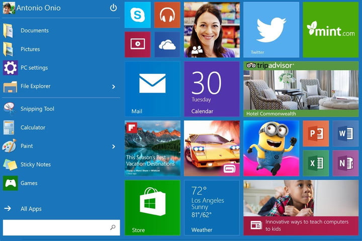 Still waiting for a new Windows 10 build? Here's why