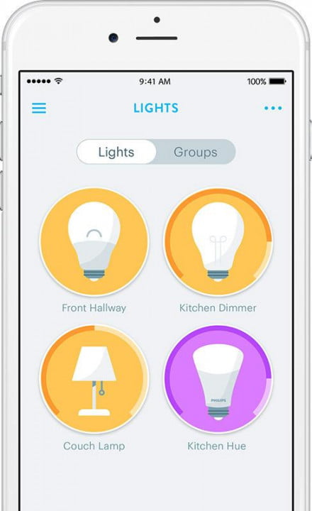 quirky wink smart home products app 001