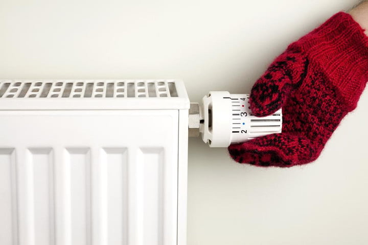 Cut down your winter heating bill with these low-tech home hacks