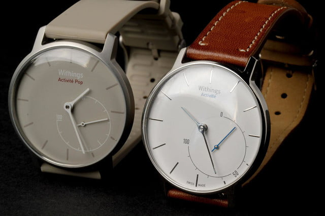 Withings Active Pop 3