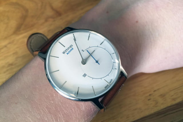 Withings Activite 5