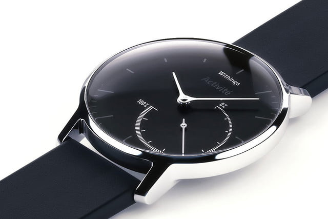 withings activite steel 1