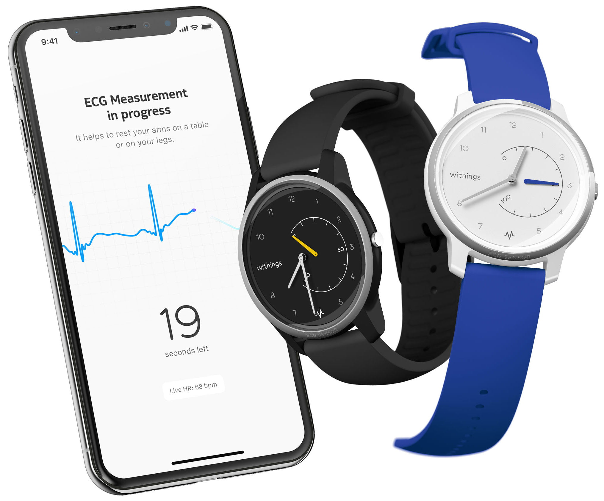 withinvgs ecg move bpm core ces 2019 conings