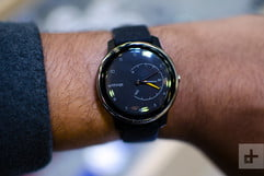 Withings Move ECG hands-on review