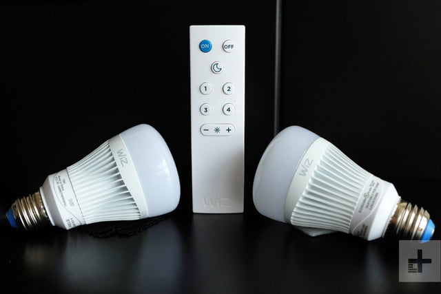 wiz smart connected lights review bulbs with remote