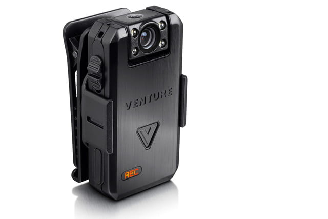 Wolfcome Venture with 360-degree clip