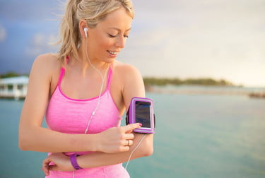 The 5 Best Exercise Music Apps | Digital Trends