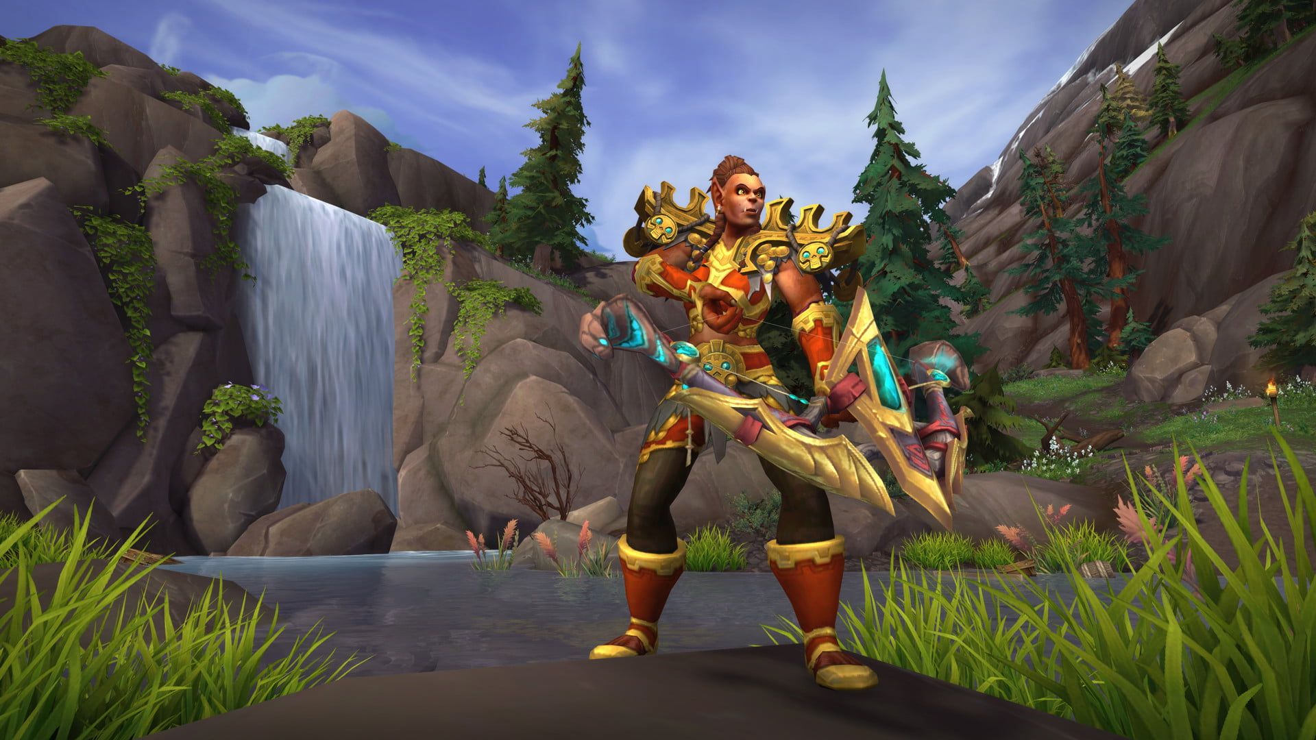 Battle for Azeroth Review: An Explosive Start That Fizzles | Digital