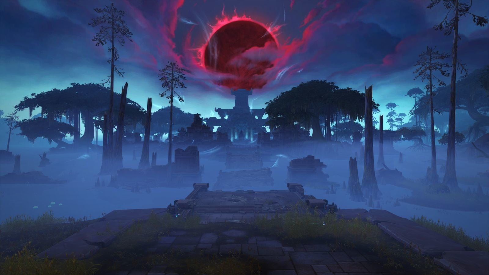 Battle for Azeroth' Is On Track To Be Worst 'World of Warcraft