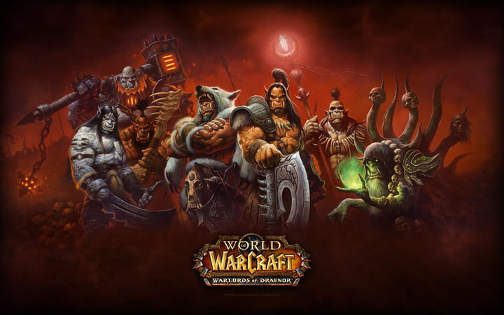 world of warcraft expansion launch downed by ddos attack digital
