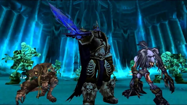 Celebrate 10 years in Azeroth with Blizzard's World of Warcraft documentary