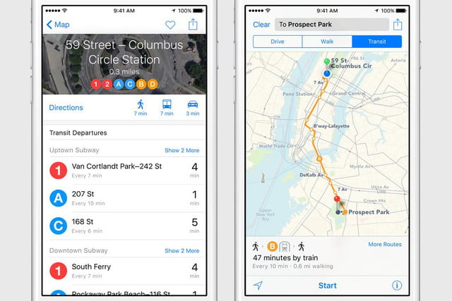 everything you need to know about apples wwdc 2015 keynote roundup maps