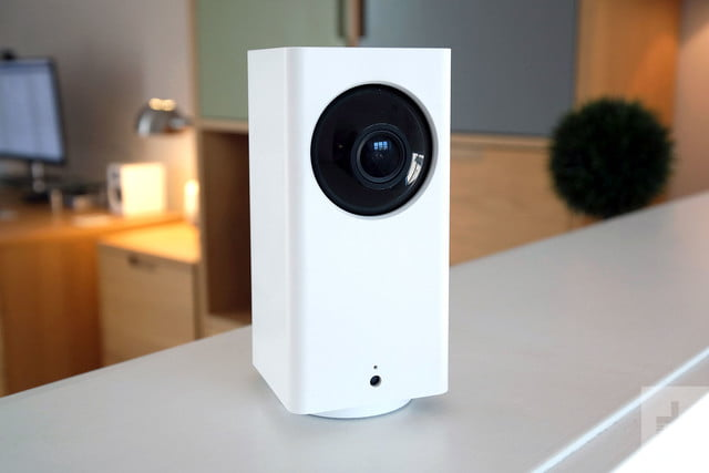 Wyze Cam Pan Review