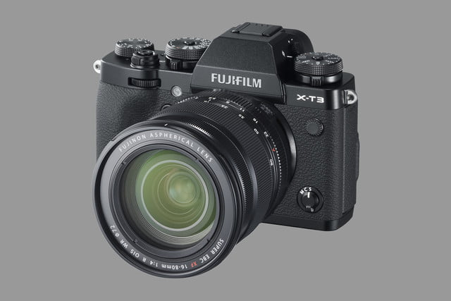 With 6 stops of stabilization, the Fujifilm XF 16-80mm F4 focuses on versatility