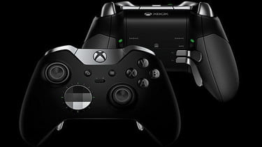 XBox OneElite Controller Works for Gamers with Disabilities