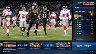 How to watch NFL football live online, no matter where you are in the world