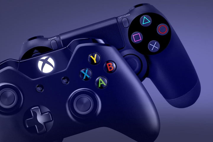 Xbox One outsells PlayStation 4 on Black Friday despite bigger interest in PS4
