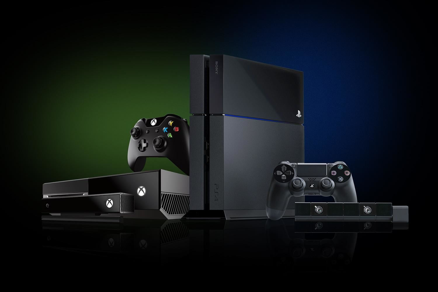 Xbox One vs  PS4: Which Premium Console is Best? | Page 2 | Digital