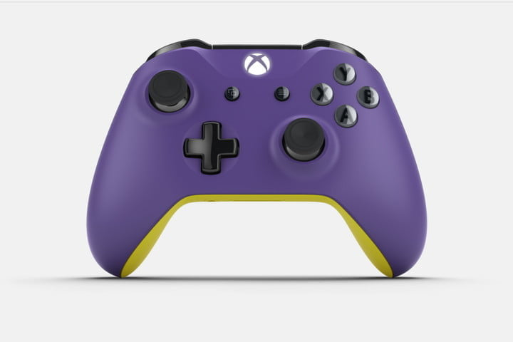Best Xbox Controller >> The Best Xbox One Controllers Of 2019 Digital Trends