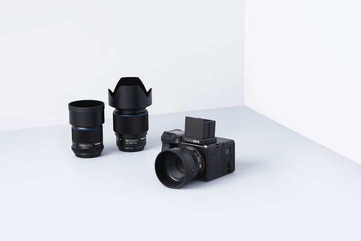 phase one infinity xf announced iq4 150mp achromatic camera system example kit