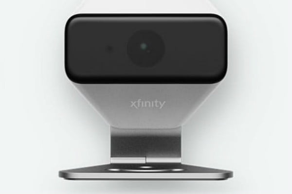 xfinity home security camera faces license plates indoor outdoor 1