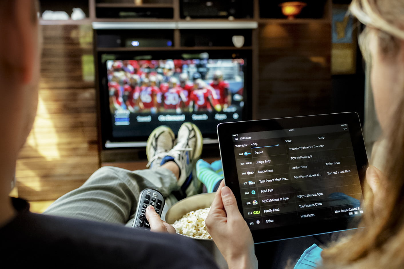 Comcast Xfinity TV: Everything You Need to Know | Page 3 | Digital