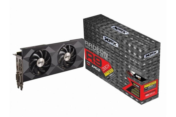 AMD's new Radeon R9 390X is accidentally confirmed as a re-brand