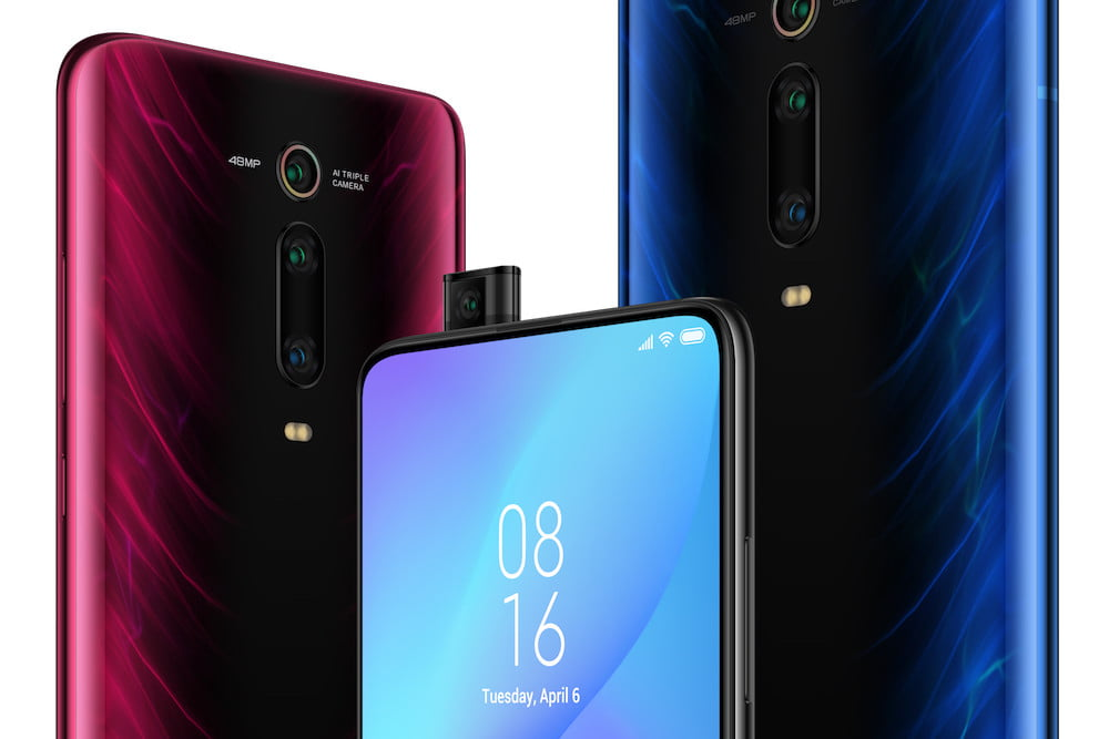 Notch-less Xiaomi Mi 9T Pops Up Online Just to Tease Us | Digital Trends