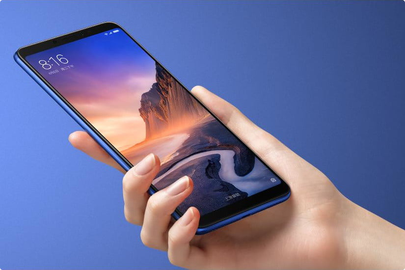 The Xiaomi Mi Max 3 Is Probably This Year's Biggest Phone | Digital