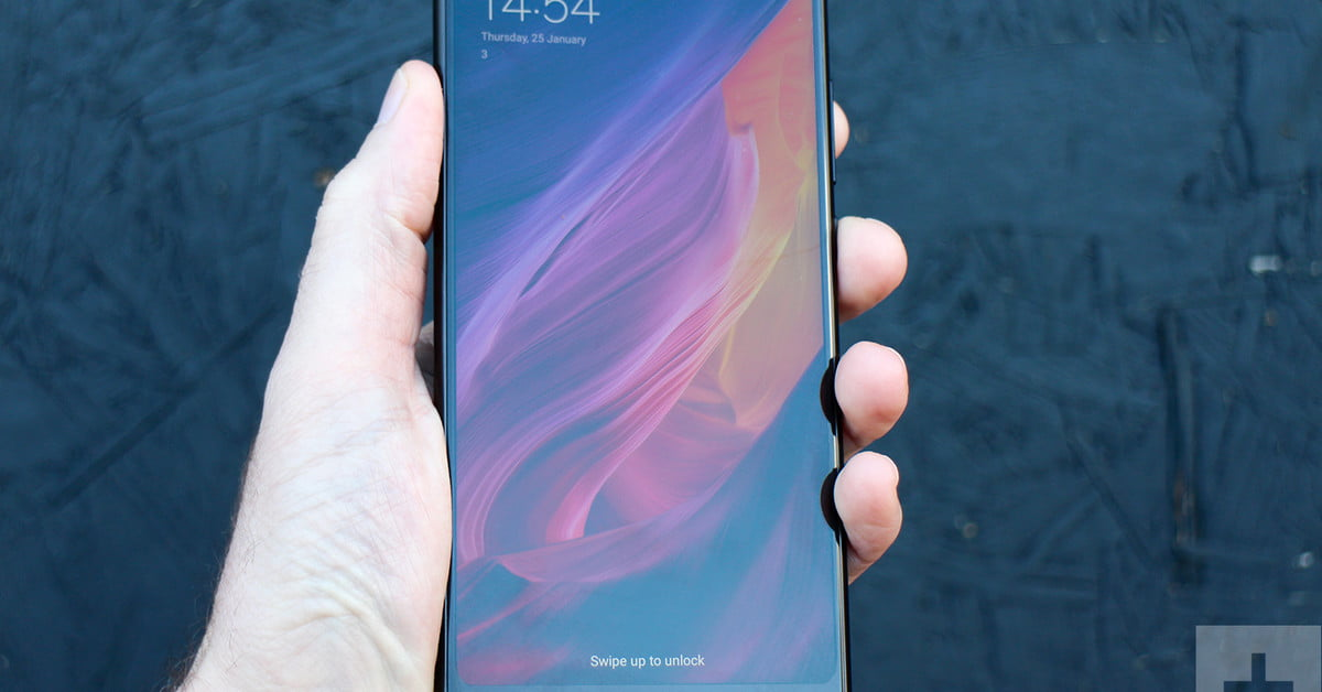 Could The Xiaomi Mi Mix 2s Be The Most Powerful Phone In