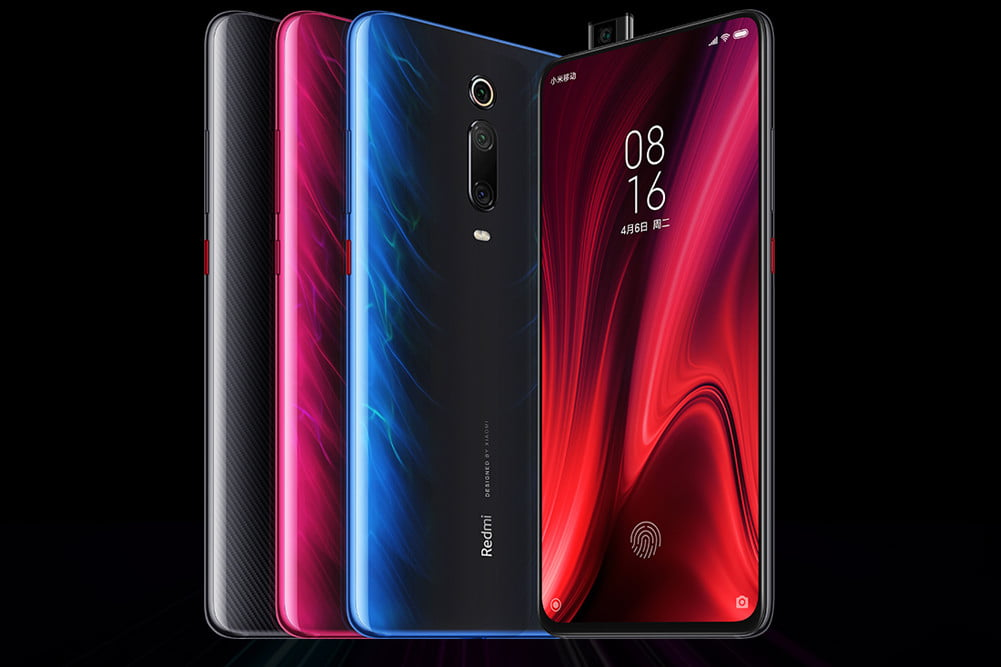 Image result for Xiaomi Redmi K20