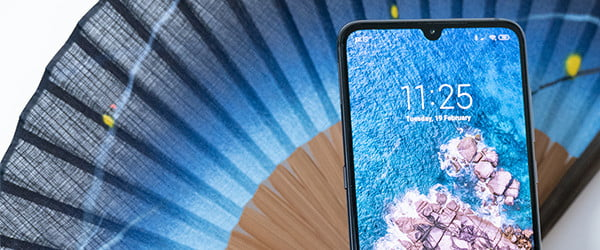 Want to see how powerful the Snapdragon 855 chip is? Just rev up the Xiaomi Mi 9