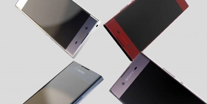 Images of Sony Xperia XA Follow-Up Shown Off in Leak | Digital Trends