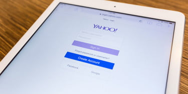 How Yahoo Is Mining For Gold in Your Junk Mail | Digital Trends